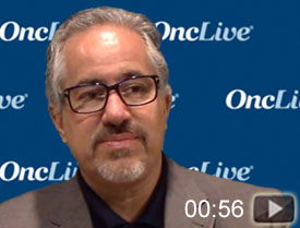 Dr. Mesa on Challenges in Myelofibrosis Treatment