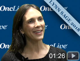 Dr. Ruddy on the Importance of Genetic Testing in Breast Cancer