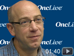 Dr. Rudin on Rova-T in Patients With Small Cell Lung Cancer