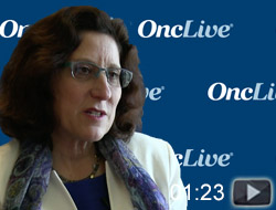 Dr. Rugo on Extended Adjuvant Hormone Therapy for Breast Cancer