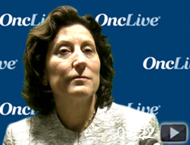 Dr. Rugo on Resistance to CDK4/6 Inhibitors in HR+ Breast Cancer