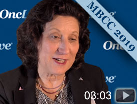Dr. Rugo on 20-Year Span of Breast Cancer Advancements