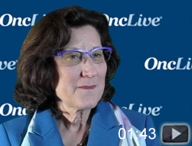 Dr. Rugo on the Results of the KEYNOTE-522 Trial in TNBC