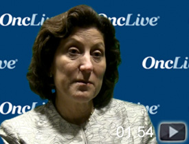 Dr. Rugo on Pathway Blockade in Breast Cancer