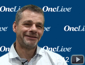 Dr. Rule on the Next Steps for BTK Inhibitors in MCL