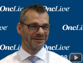 Dr. Rule on the Treatment Paradigm in MCL