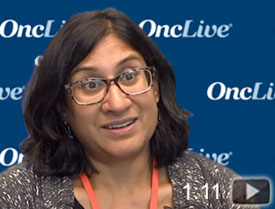 Dr. Bhatt on Finding a PD-L1 Pathway of Resistance in RCC