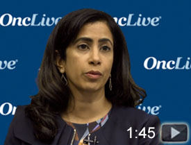 Dr. Rao on Abemaciclib Post-Palbociclib in Metastatic Breast Cancer