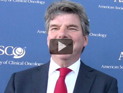 Dr. Rutgers Compares ART or ALND in Breast Cancer
