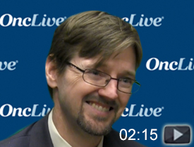 Dr. Sullivan on Immunotherapy Approaches in Melanoma