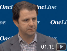 Dr. Corcoran on Targeting HER2 Amplification in CRC