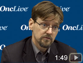 Dr. Sullivan on Practice-Changing COMBI-d and COMBI-v Trials