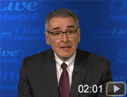 TAILORx: Patient-Reported Outcomes in Breast Cancer