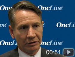 Dr. Ansell on Difficult Challenges in the MCL Landscape