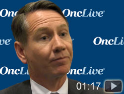 Dr. Ansell on Promising Combinations Being Studied in MCL