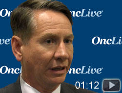 Dr. Ansell on Recent Therapeutic Advancements in MCL