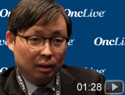 Dr. Choi on Evolution of RT in Prostate Cancer