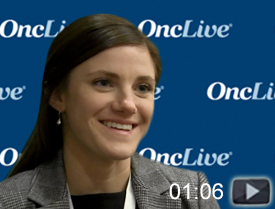 Dr. Crafton on Secondary Surgical Cytoreduction in Ovarian Cancer