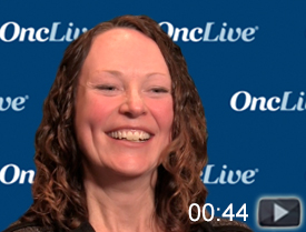 Dr. Davis on Immunotherapy in HER2-Positive Gastric/GEJ Cancer