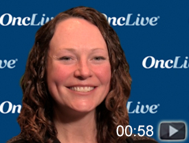 Dr. Davis on the Potential for Maintenance Therapy in Gastric Cancer