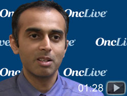 Dr. Devarakonda on Biomarkers Beyond PD-L1 in NSCLC