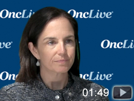 Dr. Domchek on Results of the MEDIOLA Trial in <em>BRCA</em>-Mutated Metastatic Breast Cancer