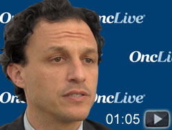 Dr. Eggener on PSA-Based Screening in Early-Stage Prostate Cancer