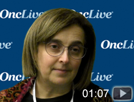 Dr. George on the Importance of Collaboration in the Treatment of Uterine Sarcomas