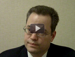 Dr. Gettinger on Lung Cancer Immunotherapies