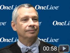 Dr. Giralt on Transplant Eligibility Criteria in Multiple Myeloma