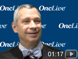 Dr. Giralt on Evaluating MRD in Multiple Myeloma
