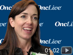 Dr. Hurvitz on Steps to Take With HER2-Positive Breast Cancer Research