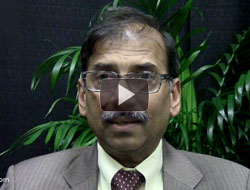 Dr. Jagannath on Pomalidomide in Multiple Myeloma