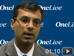 Dr. Kapoor on Advice for Oncologists Treating Patients With Myeloma