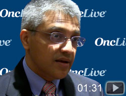 Dr. Kumar on Future Treatment Landscape of Multiple Myeloma