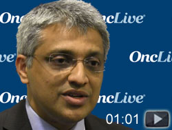 Dr. Kumar on Potential of CAR T-Cell Therapy in Multiple Myeloma