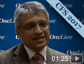 Dr. Kumar on Updates to Treatment for Patients With High-Risk Myeloma