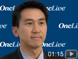 Dr. Liauw on RT Advancements in Prostate Cancer