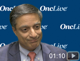 Dr. Lonial on Treatments in Heavily Pretreated Multiple Myeloma