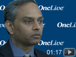 Dr. Neelapu on the Safety Profile of KTE-C19 in Patients With Lymphoma