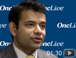 Dr. Pal on Biomarker Development in Renal Cell Carcinoma