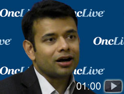 Dr. Pal on Sequencing Challenges for the Treatment of Patients With RCC