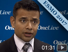 Dr. Pal Compares CheckMate-214 and CABOSUN Trials in RCC