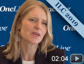 Dr. Peters on Creating Algorithms for Personalized Therapy in NSCLC