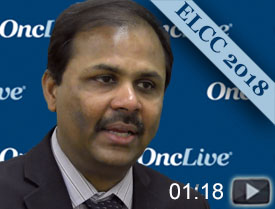 Dr. Ramalingam on the Significance of the FLAURA Trial in NSCLC