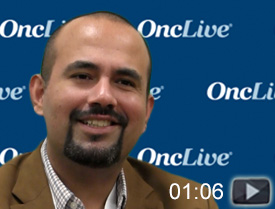 Dr. Rizvi on Treatment Considerations in Stage III/IV Hodgkin Lymphoma