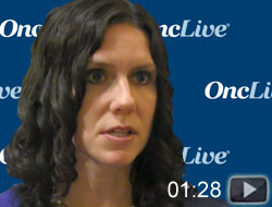 Dr. Rutherford on Double-Hit and Double-Expressor Lymphomas