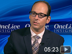 Practical Implications of Using Olaratumab in Patients with STS