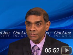 Ongoing Management Decisions in Soft Tissue Sarcoma