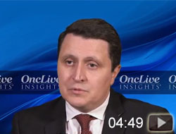 Soft Tissue Sarcoma: Selecting Among Frontline Options